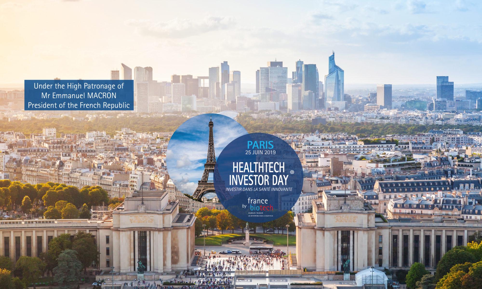 HealthTech Investor Day