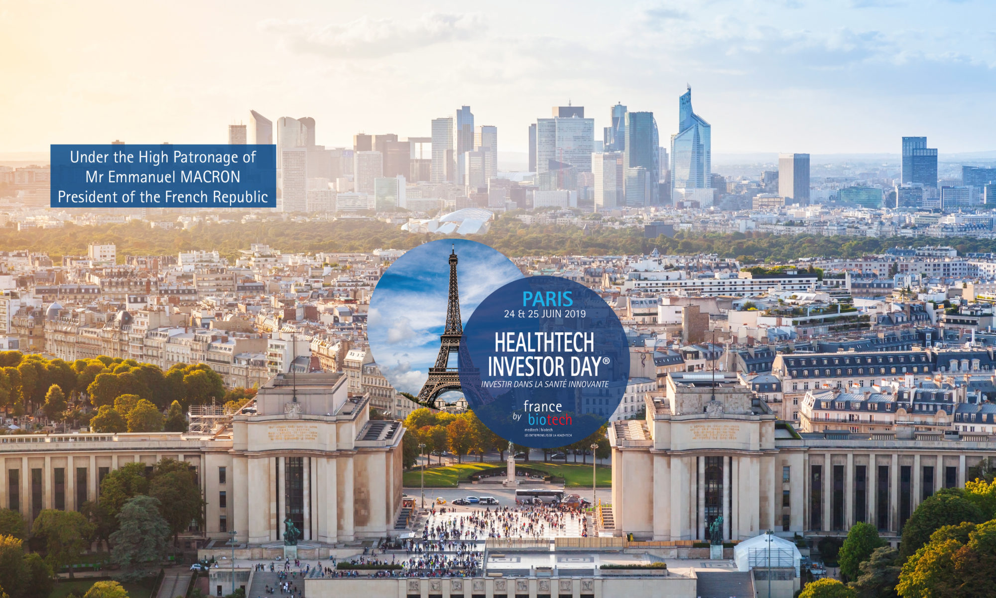 HealthTech Investor Day