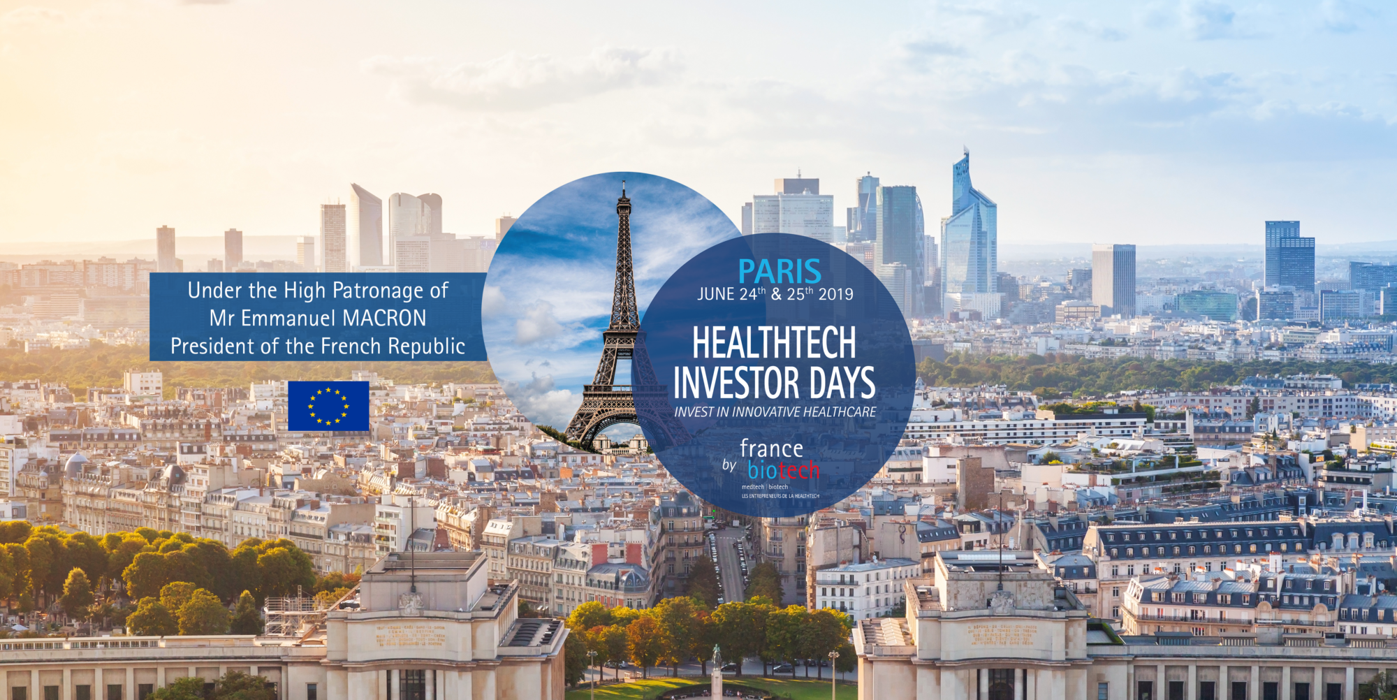HealthTech Investor Days
