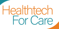 Logo HealthTech For Care