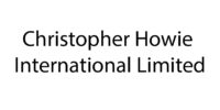 Christopher Howie international limited